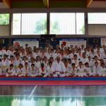 Ripresa dell'attività sportiva di Karate TNT (Sede di Terno d'Isola)